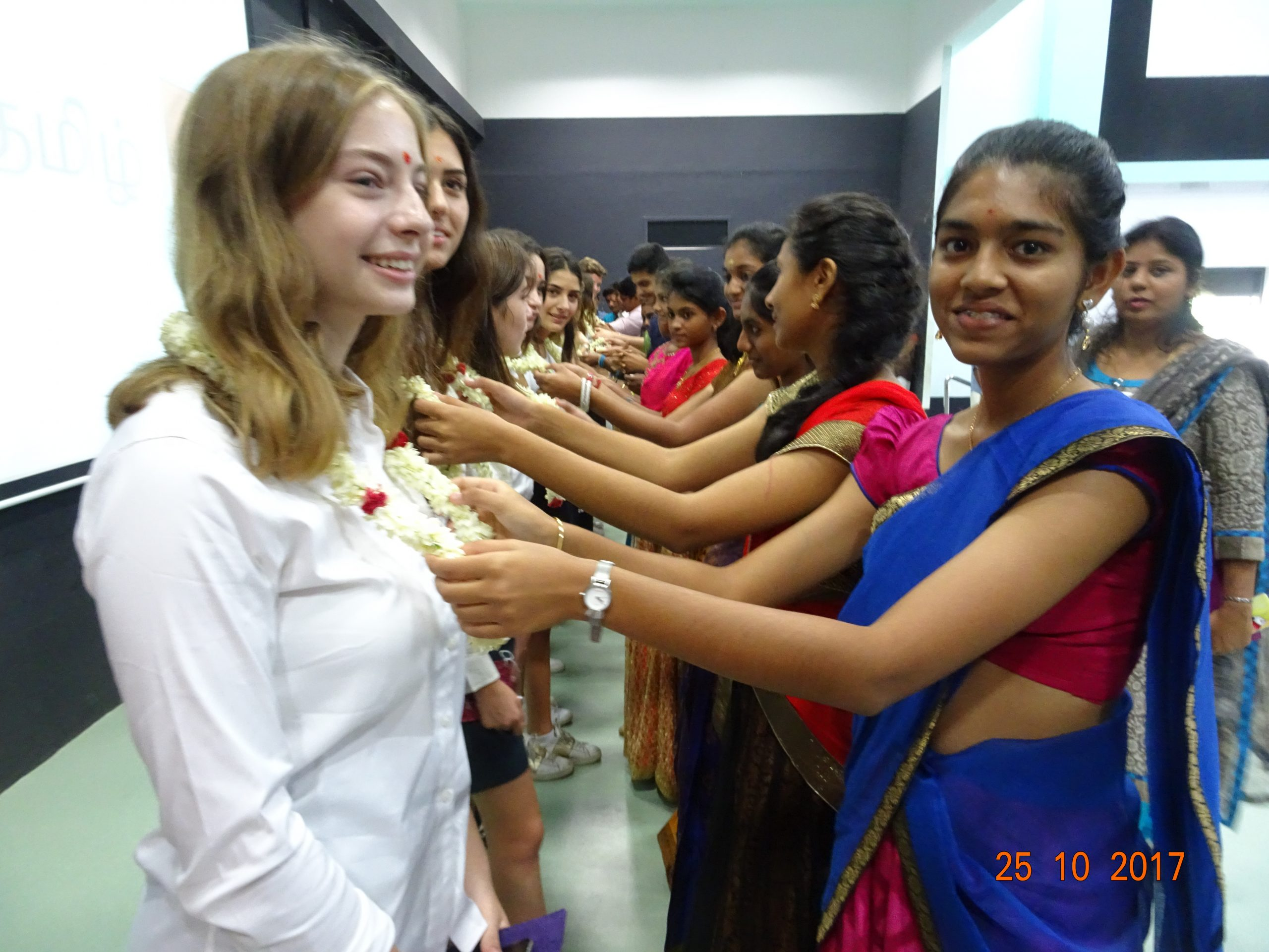 Co-Ed School | Top School in Coimbatore
