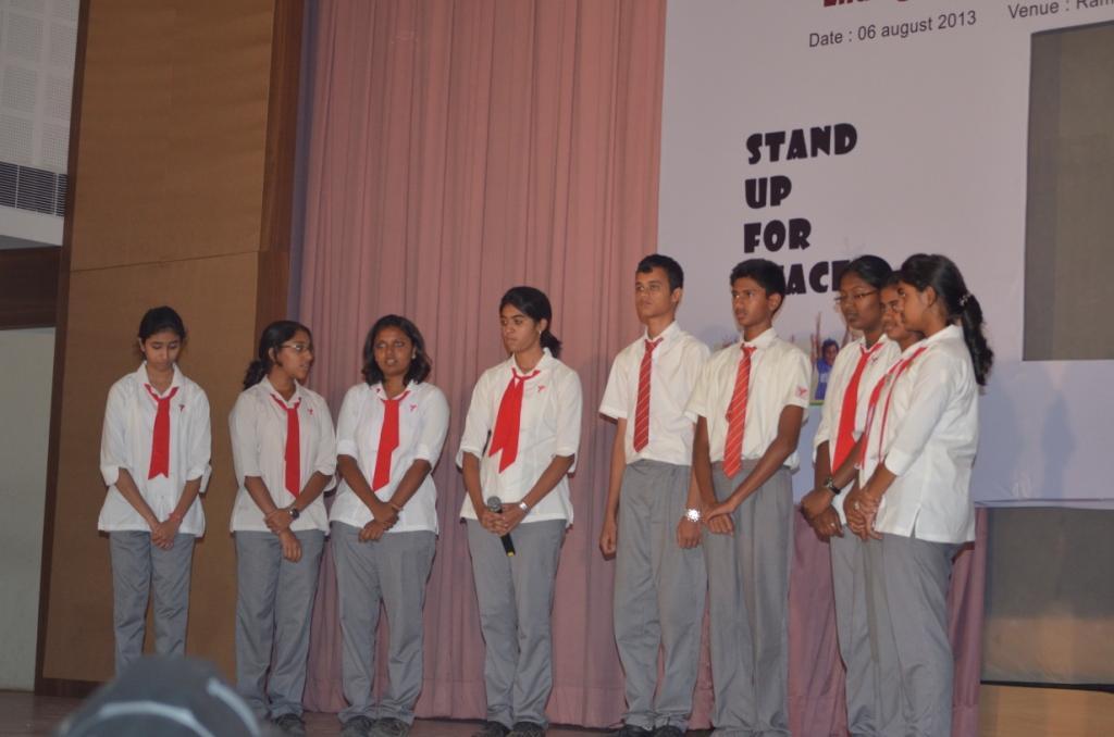 YBPS | CBSE School in Coimbatore