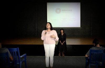 EDUCATIONAL AND CAREER GUIDANCE & COUNSELLING