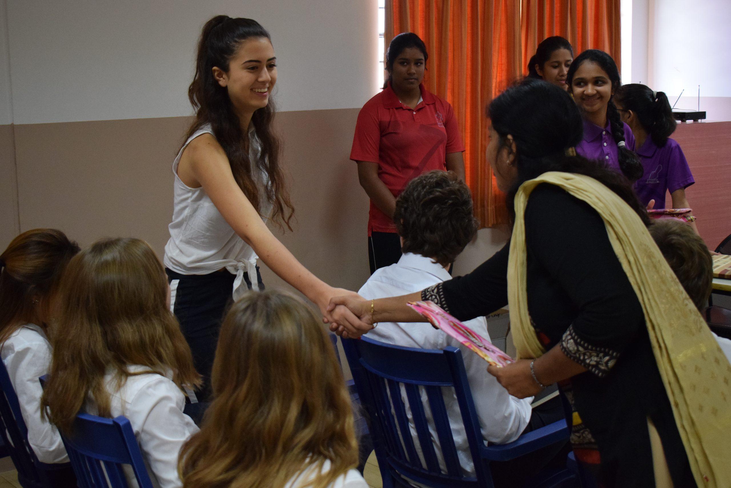 CBSE Education in Coimbatore | Holistic Development - YBPS