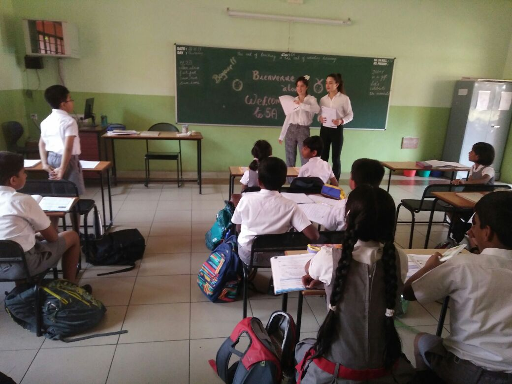 Co-Ed School | Best School in Coimbatore