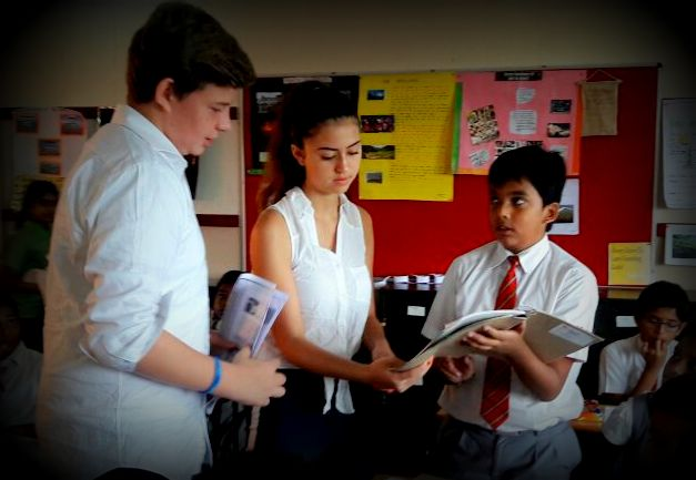 Yuva Goes International | Yuva Tarang 2017 - Celebrating Cultures