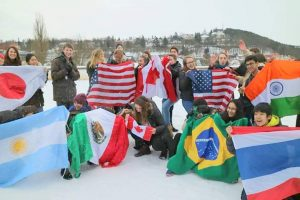 Youth Exchange program with Rotary in Europe –in the Czech Republic