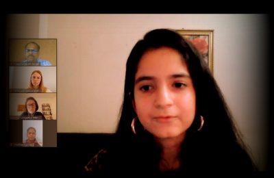 Virtual Guided Tour – Romania and India